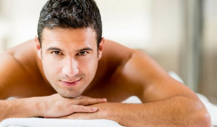 Crema para hombres: consejos de belleza masculina