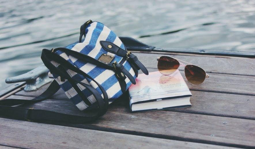 Neceser de viaje: qué llevar