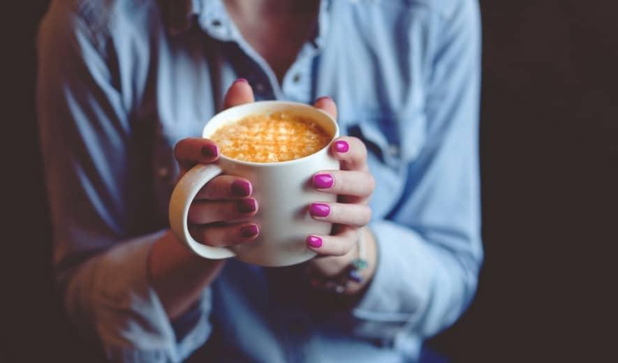 Cómo hidratar maños y uñas
