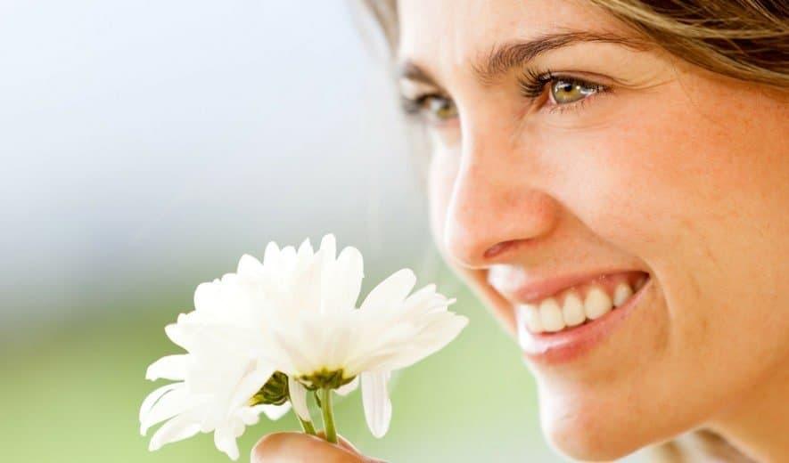 Cuidados de la piel en primavera