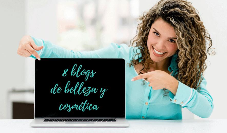 Los mejores blogs de belleza