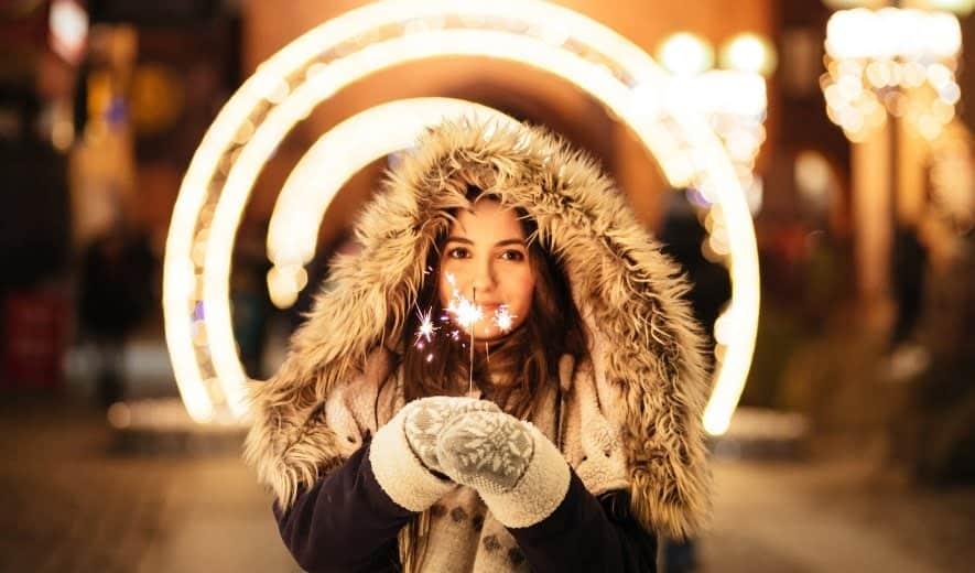 Belleza en Navidad: los mejores tips