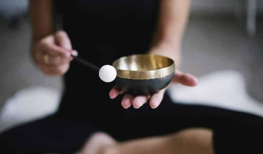 Mindfulness: beneficios para la piel