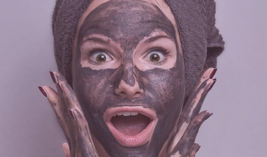 Cómo aplicar mascarilla facial