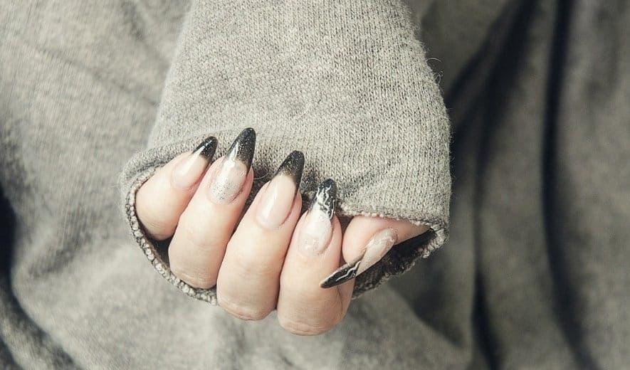 Uñas Juego de Tronos: Art Nail