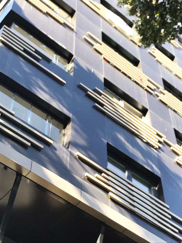 [Proje] : SDY8 Apartmanı