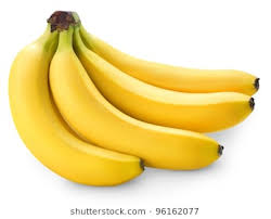 Cut bananas mould stop with ozone