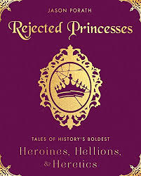 Rejected Princesses book cover