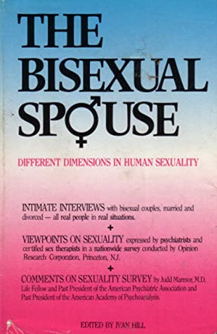 cover of book The Bisexual Spouse