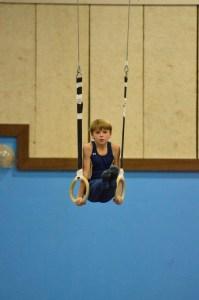 Gymnastics - Boys Team