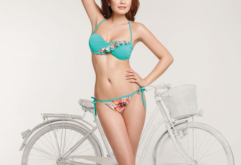 Bip Bip Mlle Swimwear 2014
