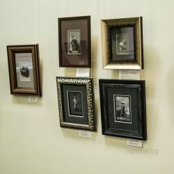 ОФормление фотографии, обрамление фотографии, выставка в историческом музее