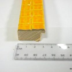 9664 Деревянный багет