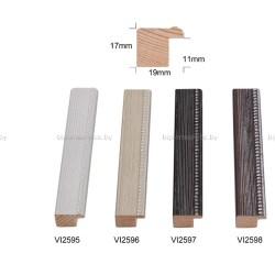 Деревянный багет VI2595-VI2598-Perline