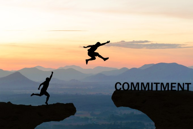commitment to stopping self harm