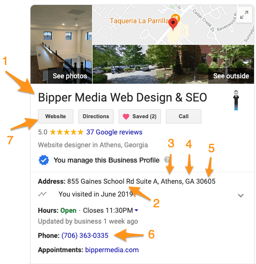 Seo Near Me Services Bipper Media