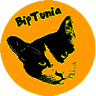 this cat image will let you hear the music of BipTunia