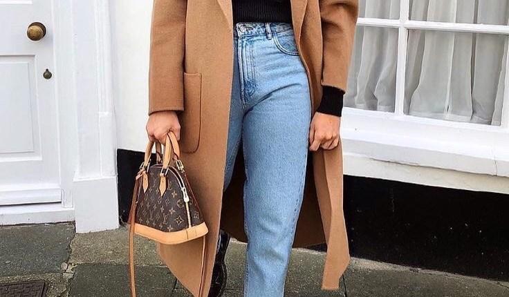 Mom Jeans Akımı Devam Ediyor 2019-2020 Mom Jeans Modası