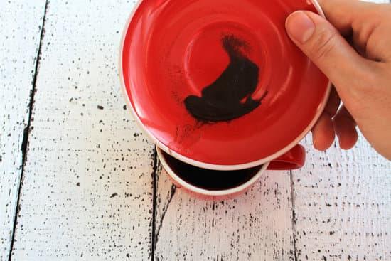Kahve Falında Sık Görülen 7 Şekil Ve Anlamları