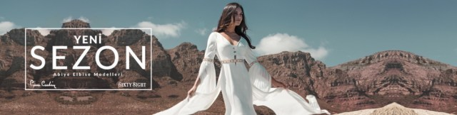 Abiye Elbiselerde 2020 Modası