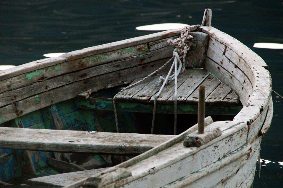 Odisejeva barka