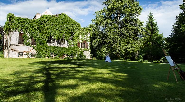 Dvorac baruna Hellebach