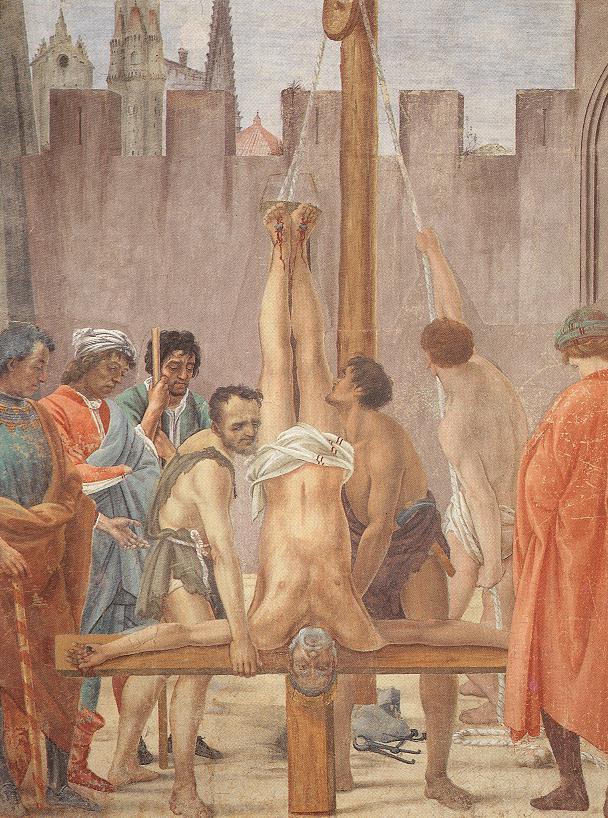 Smrt sv. Petra