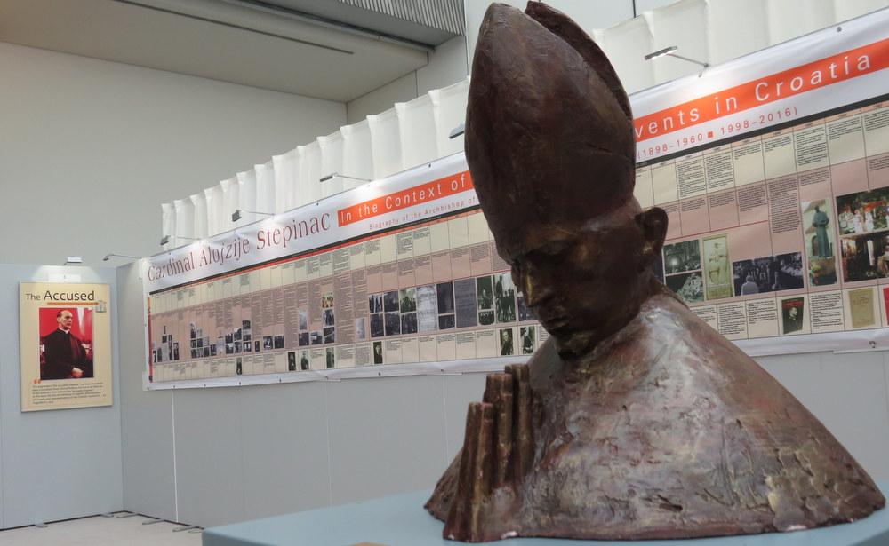 Bl. kardinal Alojzije Stepinac