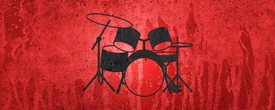 Drum Set