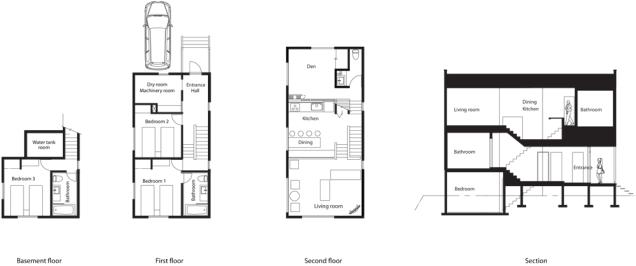 birchgrove-niseko-floor-plan
