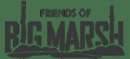 Friends of Big Marsh Logo