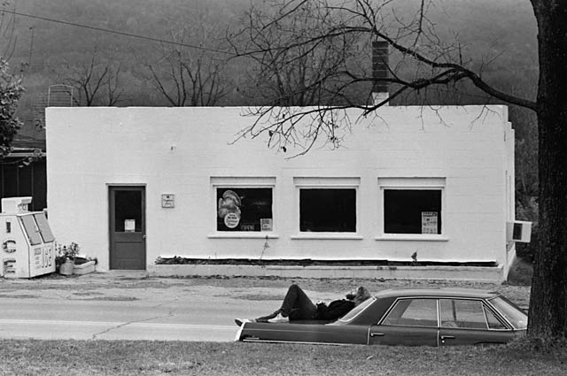 GLF-Billy-Dec1970