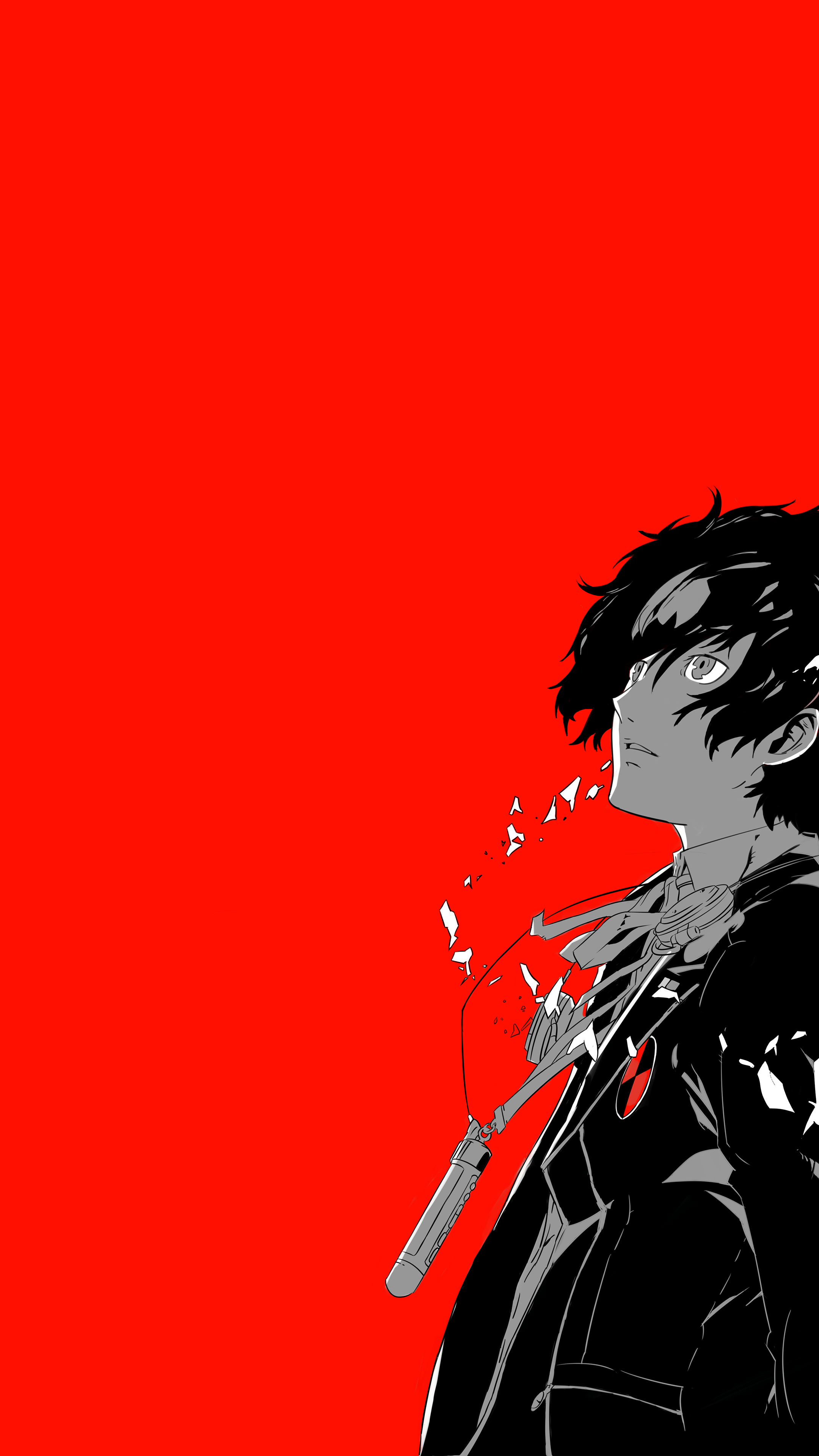 Photo Collection Persona 5 Phone Wallpaper