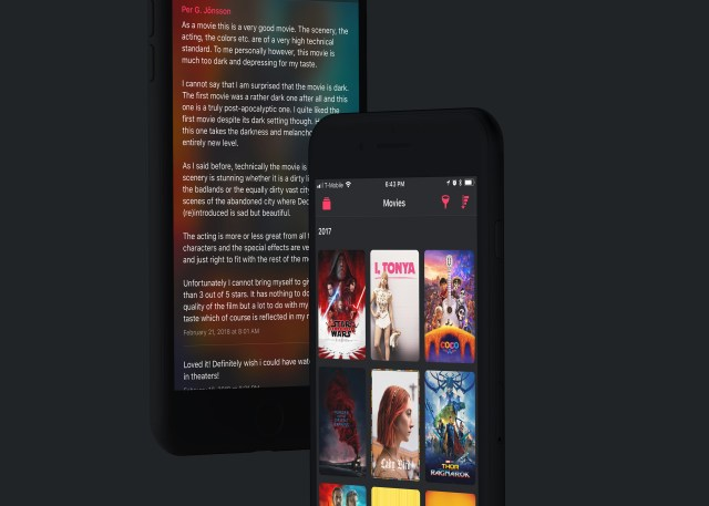 movies hd app review