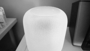 9 Months With HomePod – BirchTree