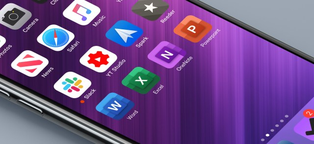 Mockup: New Microsoft Office Icons for iOS and Android – BirchTree