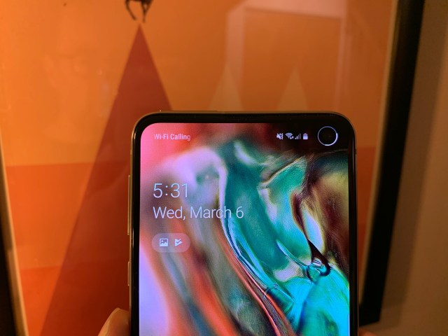 Samsung Galaxy S10e: An iPhone Fan's Review – BirchTree