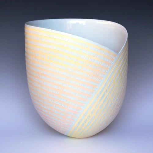 Jenny Morten - Overlapping Bowl