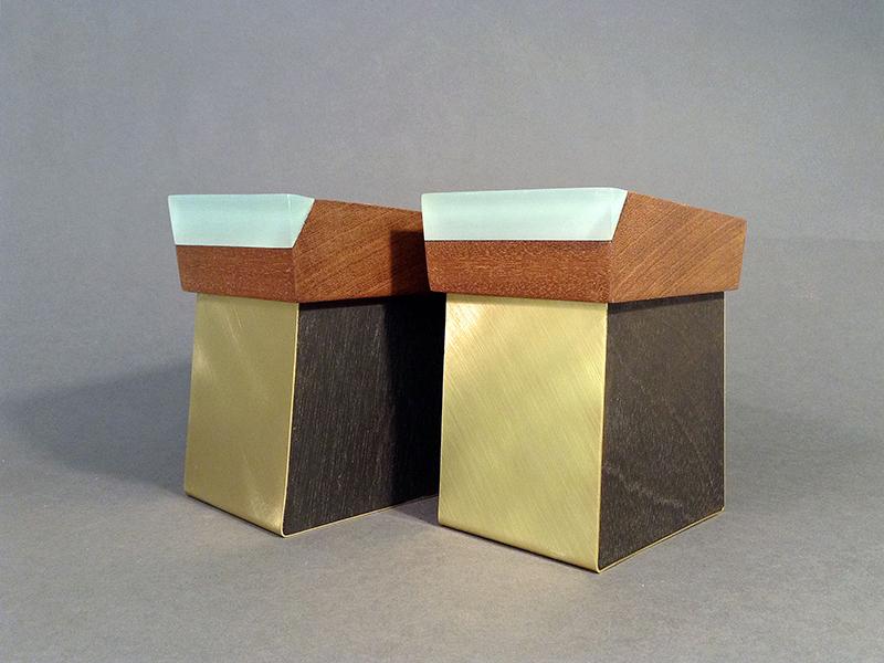Box in Brass 9