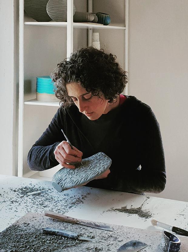 Michele Bianco (ceramic artist)