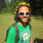 Stephen Sweezey, Program Director & Camp Manager