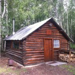 Trapper Cabin