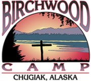 Birchwood Camp Logo