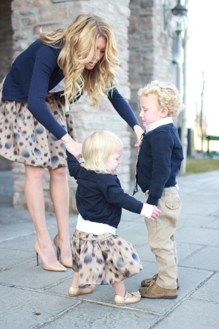 mommyandkidmatchingoutfits