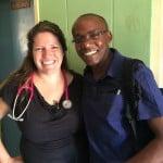 Drs. McKinney and Waswa