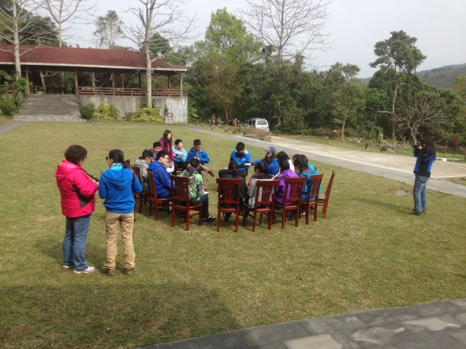 introductions at yinggeling