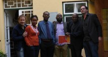 5a Semana de Literatura Guineoecuatoriana_Los participantes