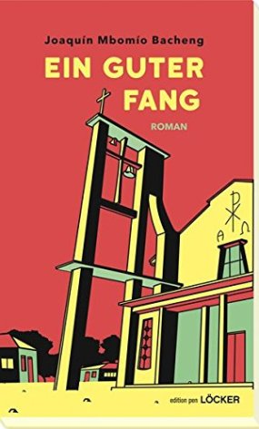 MBOMIO_EIN GUTER FANG COVER