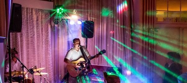 Band von Birdman Music: Musik für Hochzeiten, Geburtstage und Events