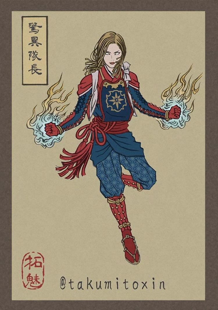 avengers-ukiyo-e-takumi-1